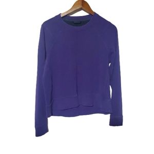 Lululemon pullover sweater